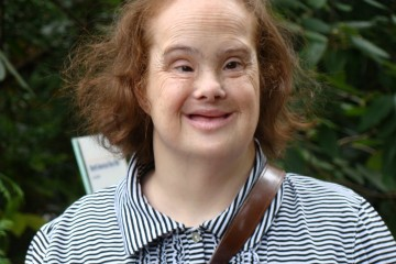 Best,+nicest+down+syndrome+lady+ever
