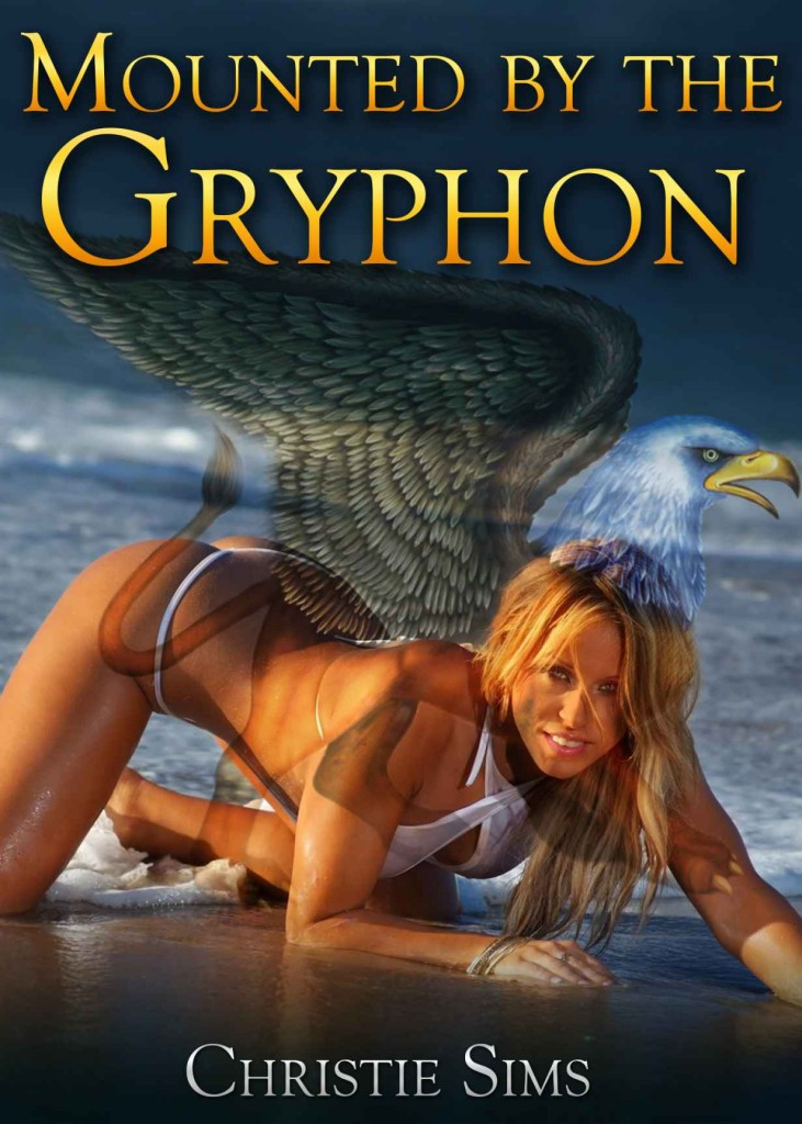 Mounted By The Gryphon