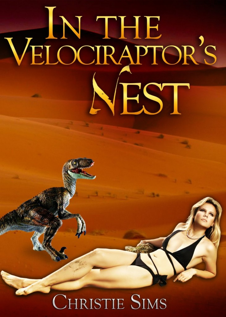 Velociraptors Nest