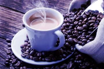 coffee freshblue