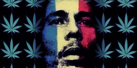 Bob Marley on Legal Marijuana - Weed Depot freshblue